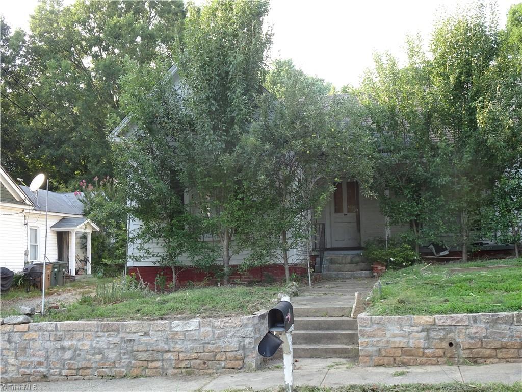 409 E Whittington Street Property Photo