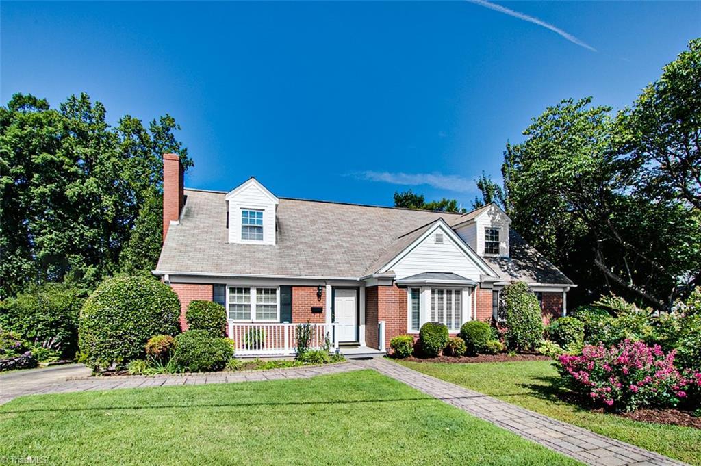 532 Shamrock Road Property Photo 1