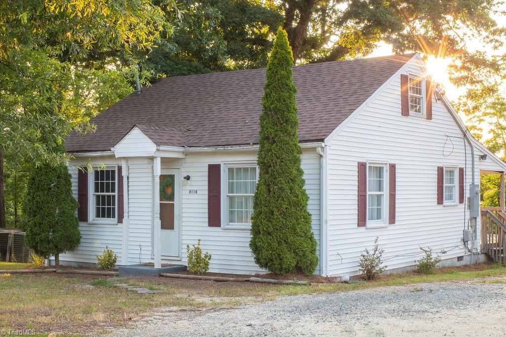 8118 Walnut Cove Road Property Photo