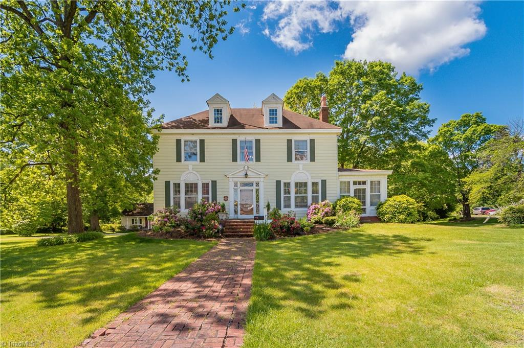 211 Lawsonville Avenue Property Photo 1