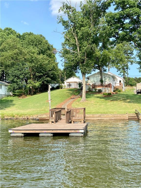 1267 Hickory Point Drive Property Photo 1
