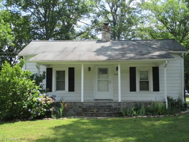 524 Ford Street Property Photo