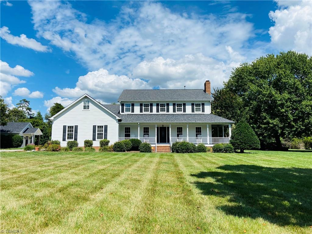 6204 Reata Drive Property Photo