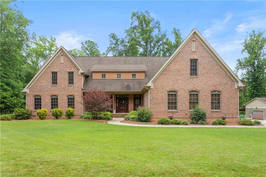 3438 Hines Chapel Road Property Photo