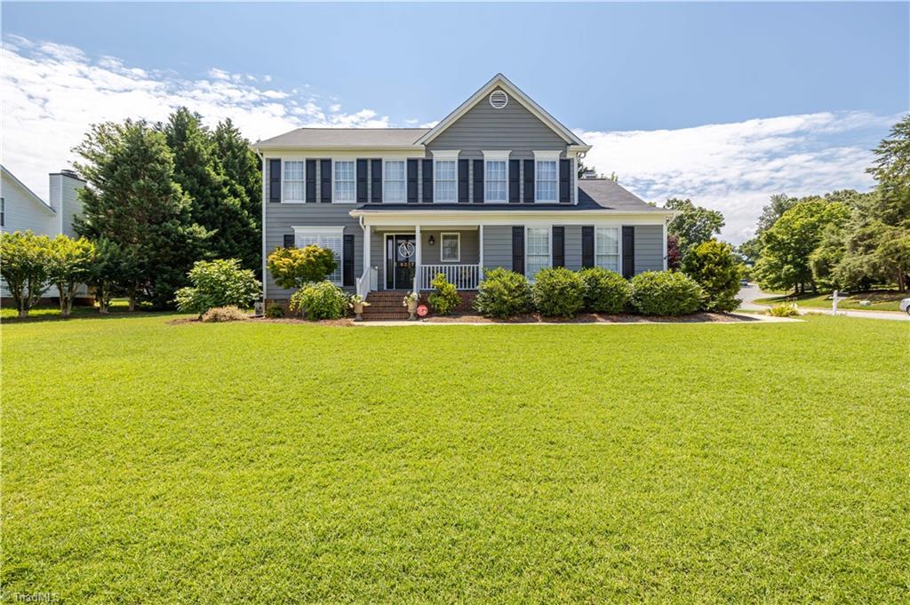 6337 Stonewick Drive Property Photo 1