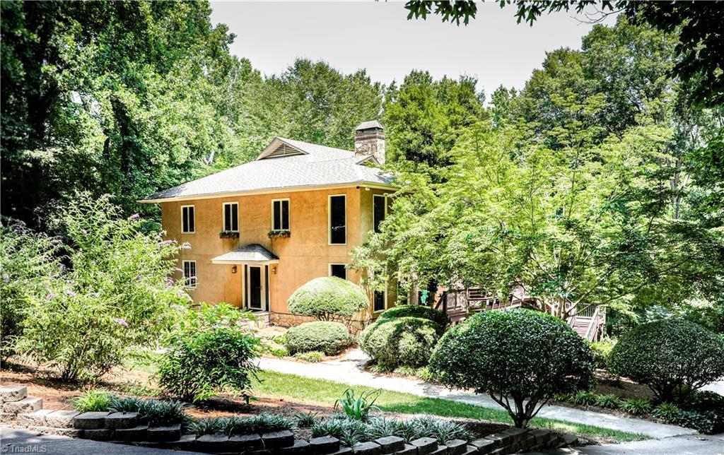 6809 Fox Horn Circle Property Photo 1