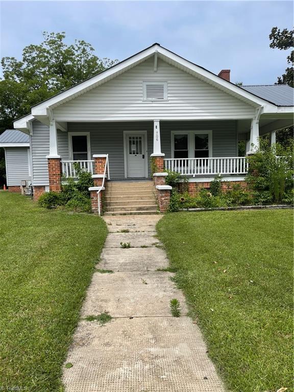 706 Liberty Street Property Photo