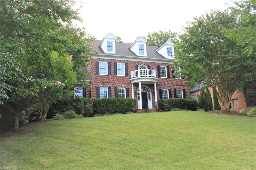 806 Jefferson Wood Lane Property Photo 1
