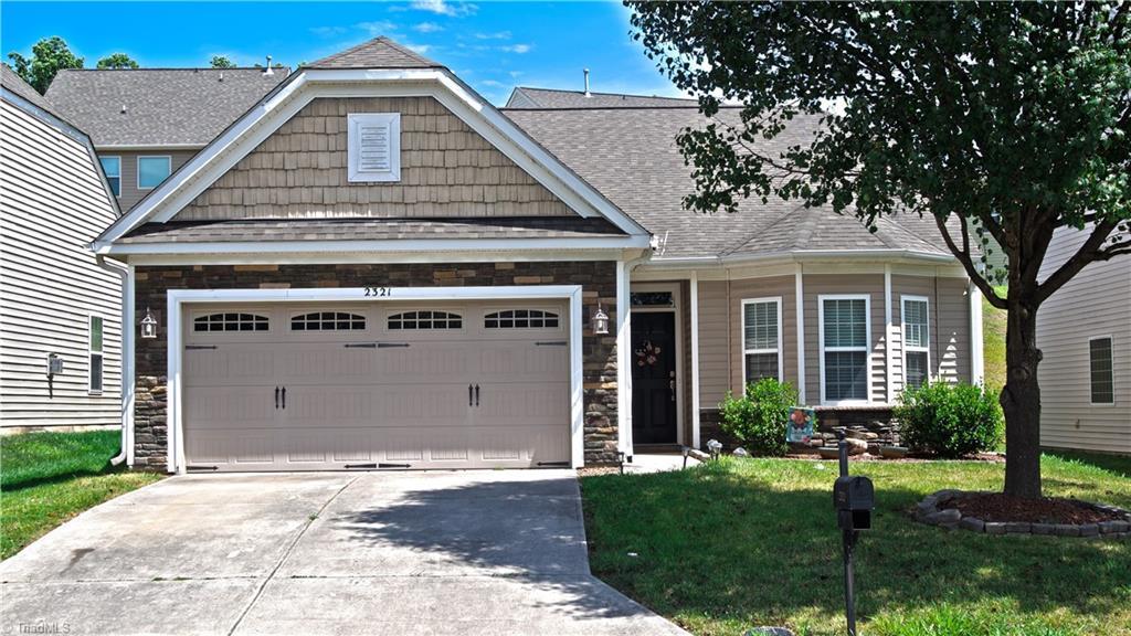 2321 Talon Drive Property Photo