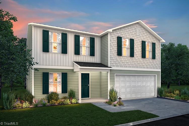 1601 Bobwhite Lane Property Photo 1