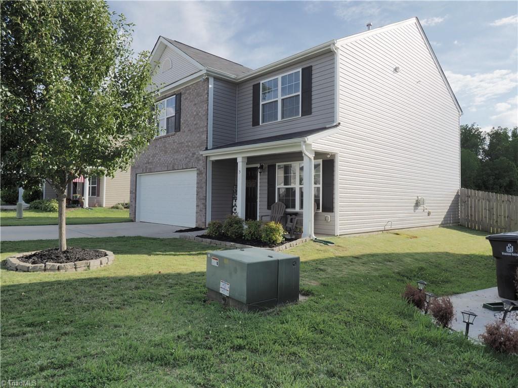 1364 Aurora Glen Drive Property Photo