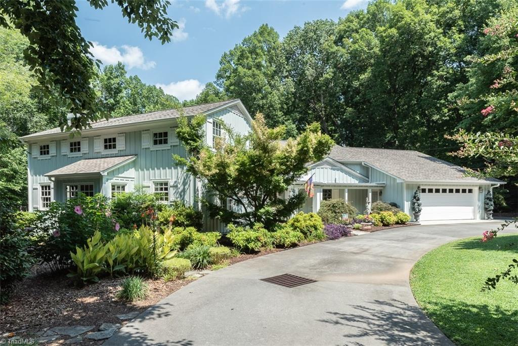 1250 Woodhaven Drive Property Photo 1