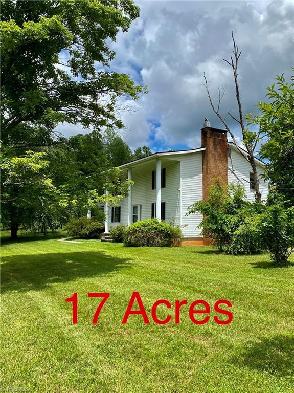 281 Sawmill Road Property Photo