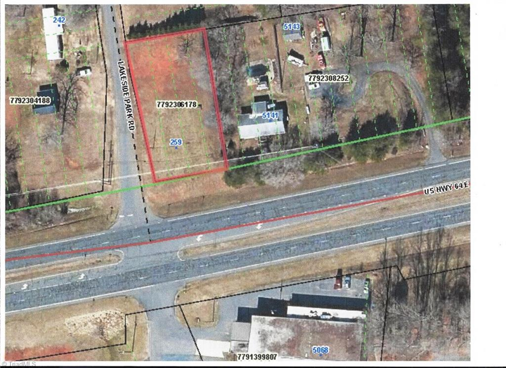 259 Lakeside Park Road Property Photo