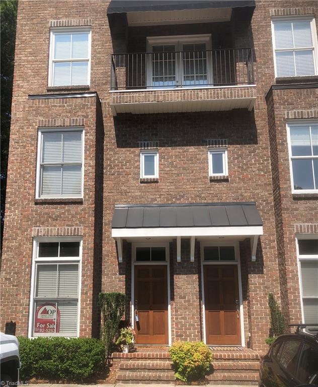622 N Elm Street # C Property Photo