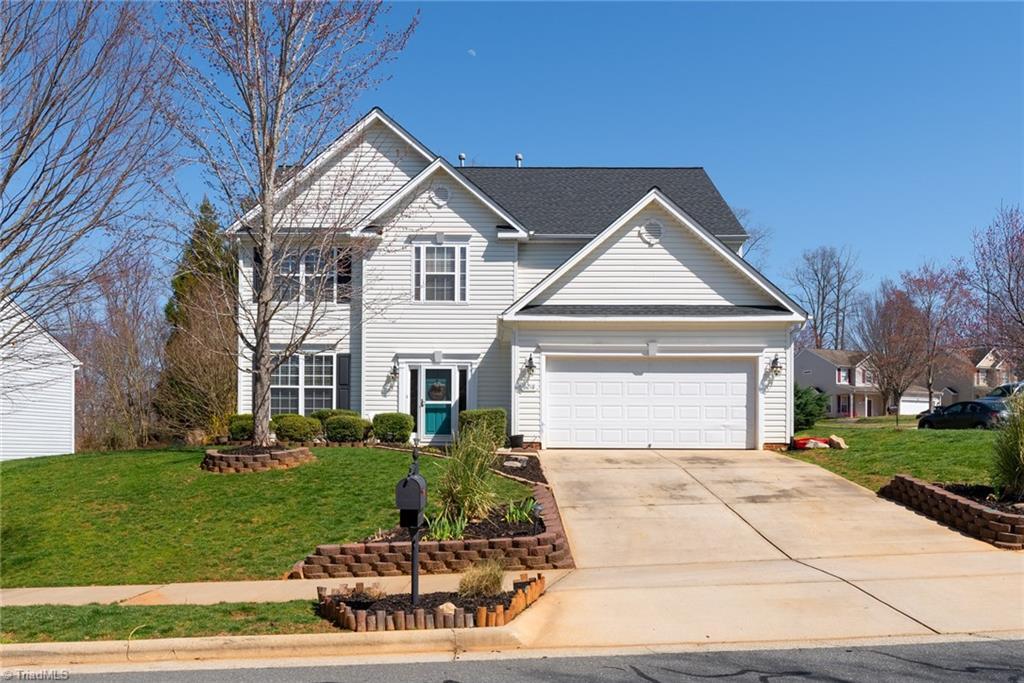 6218 Elderbush Drive Property Photo