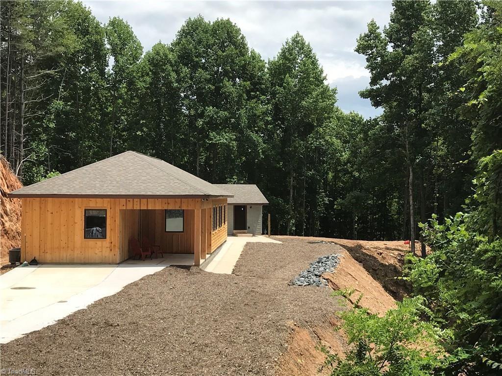 155 Homestead Drive Property Photo