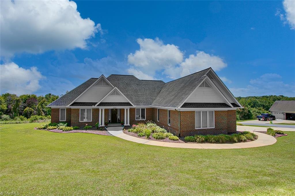 499 Sykes Farm Road Property Photo