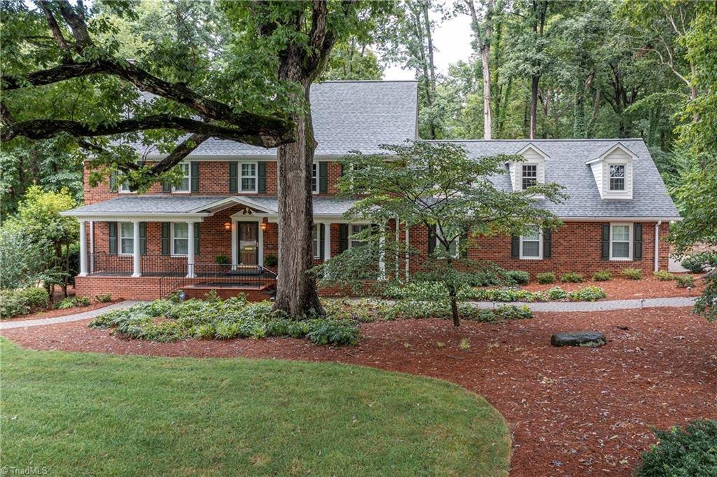 450 Riverbend Drive Property Photo