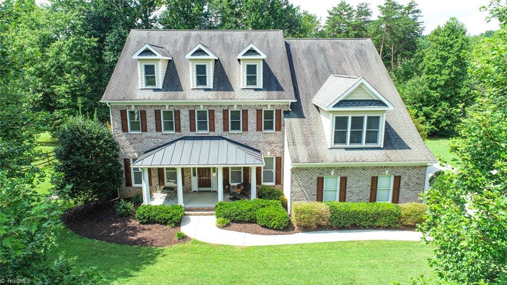 6405 Ashton Park Drive Property Photo