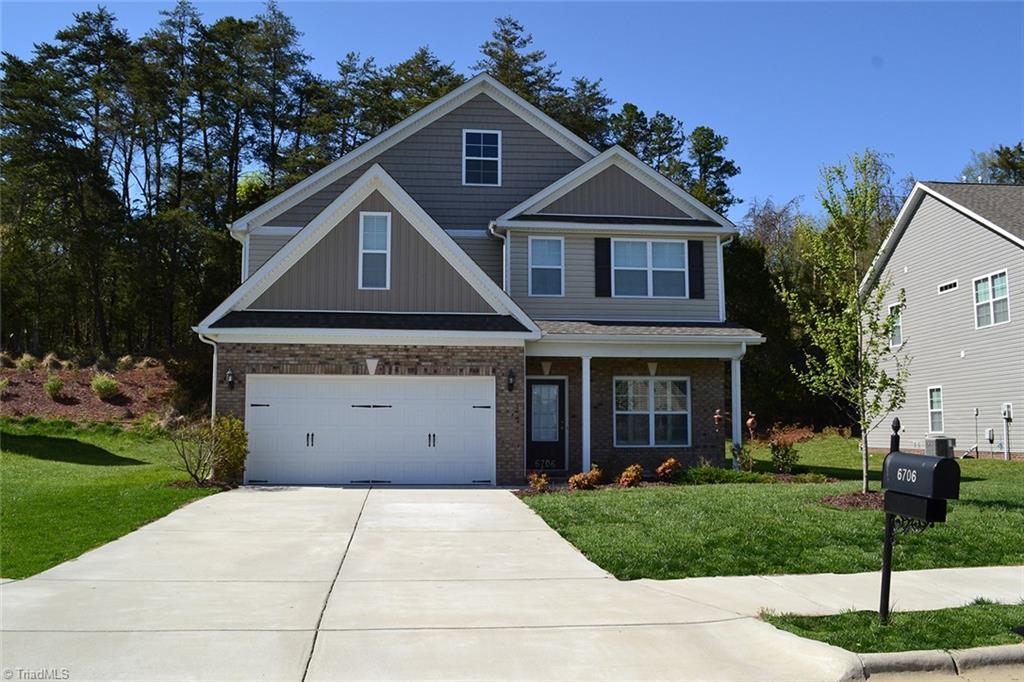 5592 Marblehead Drive Lot 20 Property Photo 1