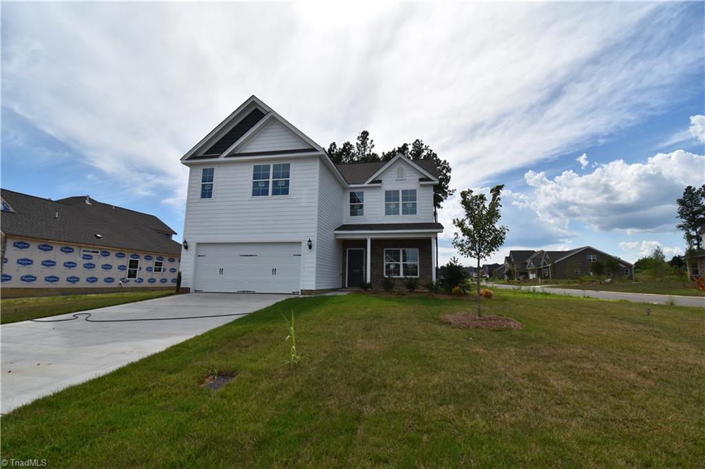 5584 Marblehead Drive Lot 22 Property Photo 1