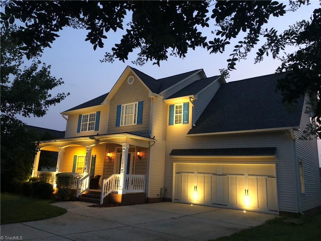 8325 Richardsonwood Road Property Photo 1