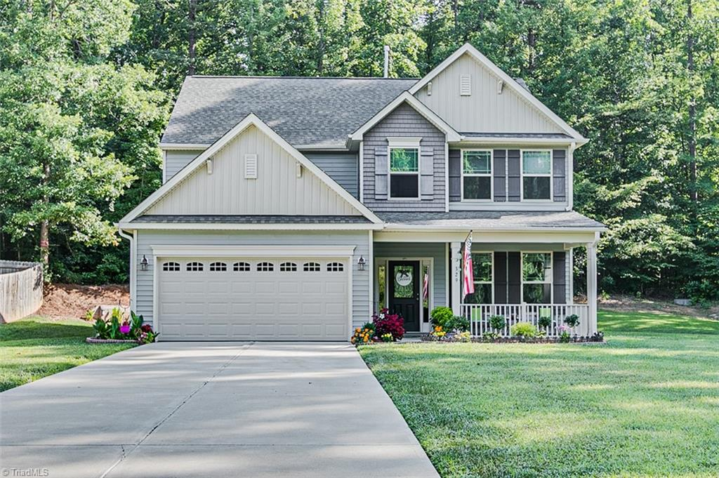 5329 Chandler Oaks Lane Property Photo
