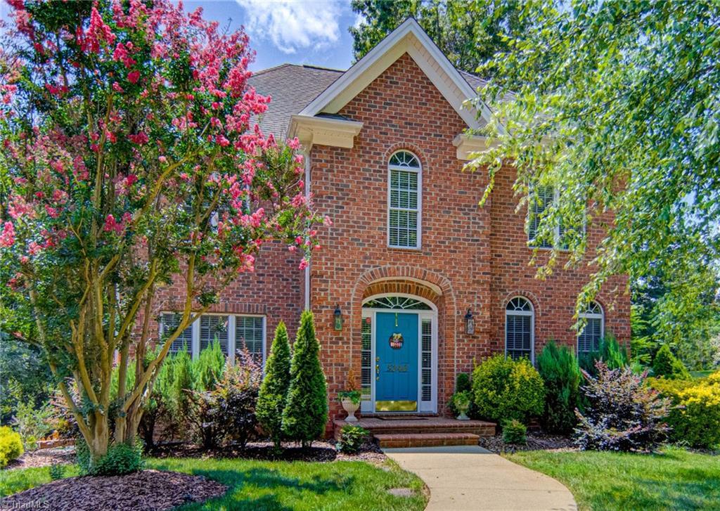 5240 Meadowlark Glen Lane Property Photo