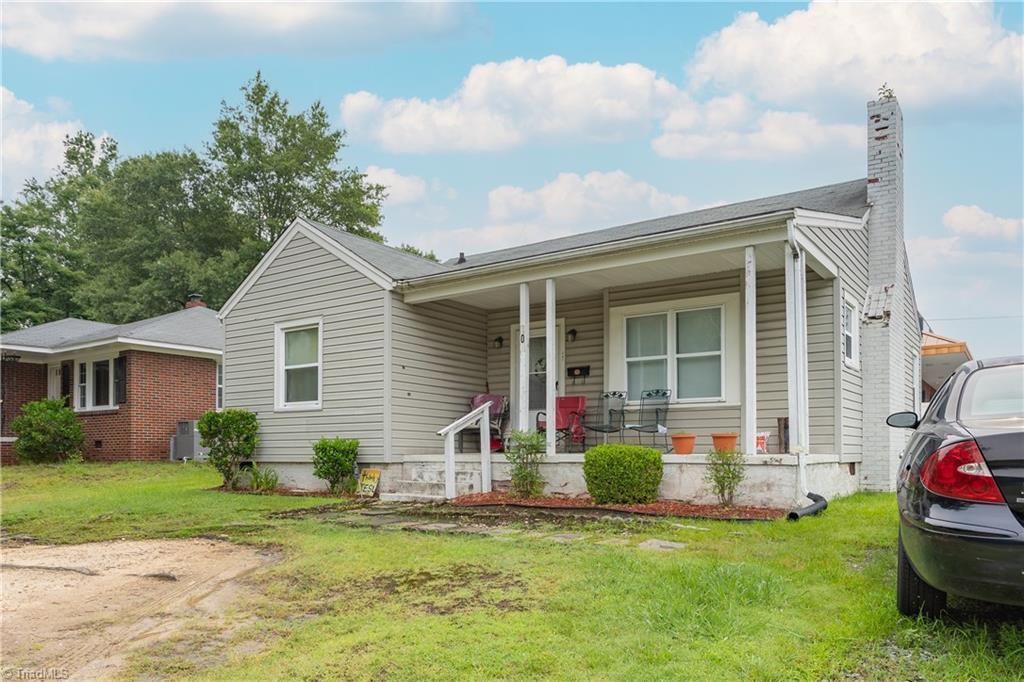 307 Courtland Terrace Property Photo