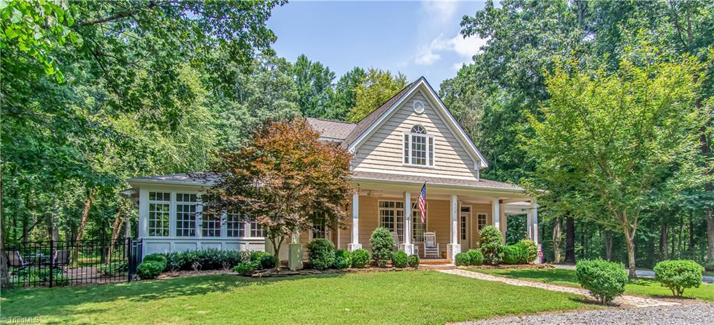 630 Price Mill Road Property Photo