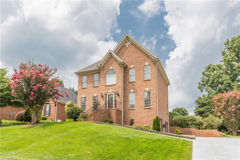 1145 Matthews Place Lane Property Photo 1