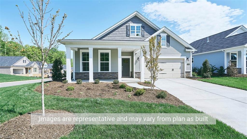 3671 Alcorn Ridge Trace Property Photo 1