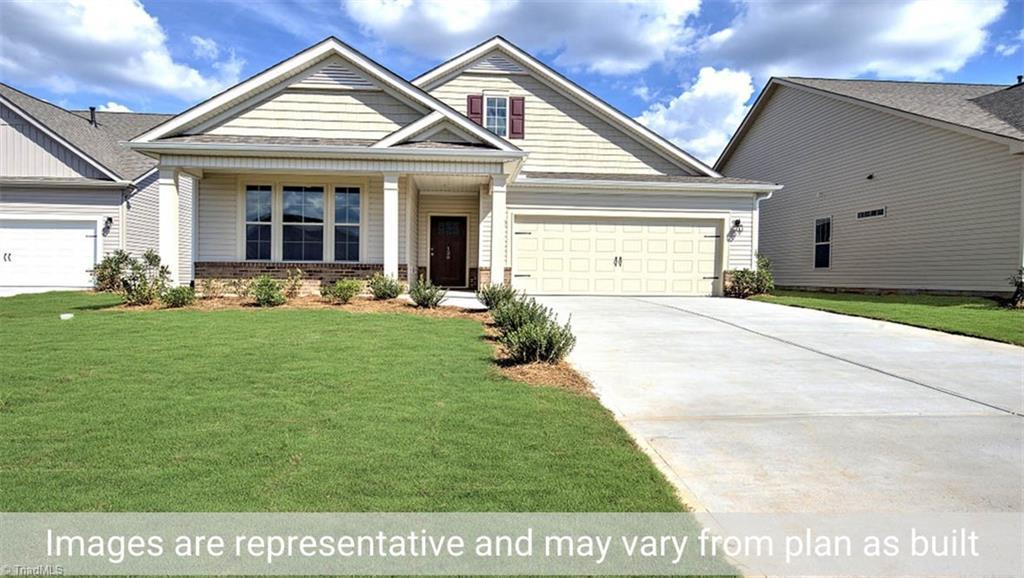 3665 Alcorn Ridge Trace Property Photo 1