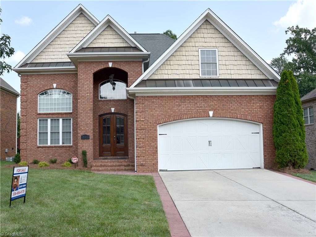 119 Fearrington Drive Property Photo 1