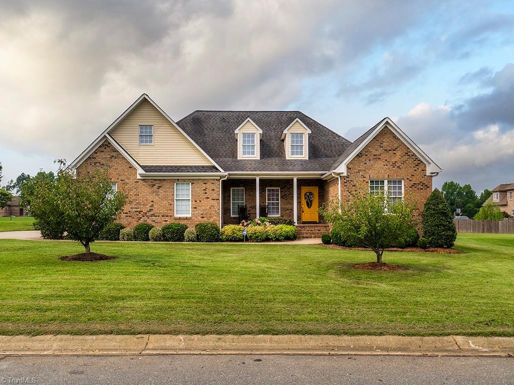 3542 Liberty Drive Property Photo
