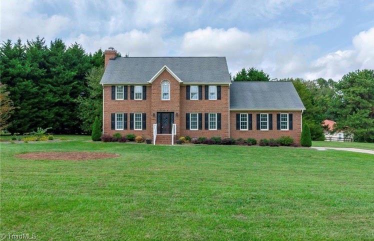 4302 Shaw Farm Circle Property Photo