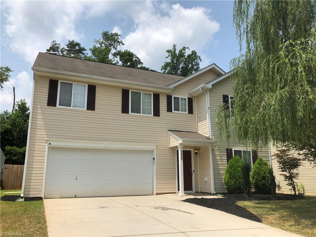 5609 Topsail Court Property Photo 1