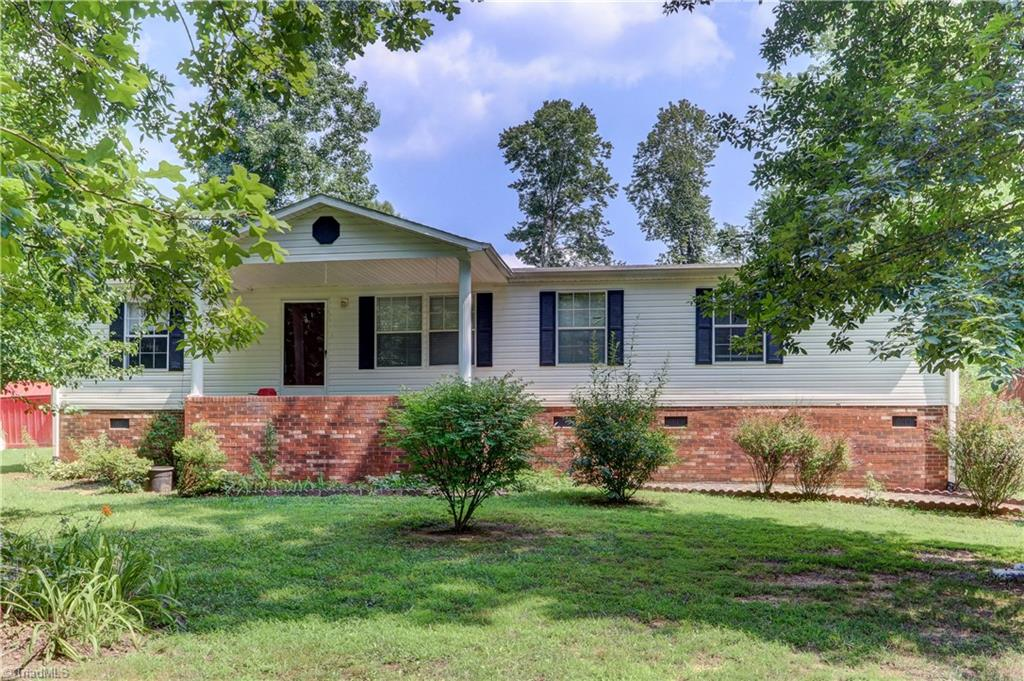 521 Mineral Springs Road Property Photo 1