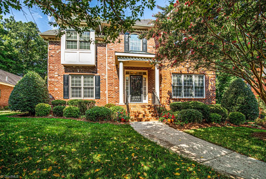 243 Broadmoor Drive Property Photo