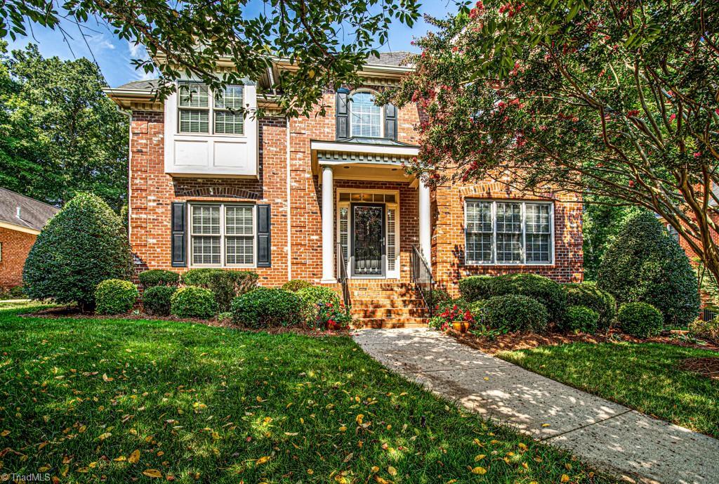243 Broadmoor Drive Property Photo 1