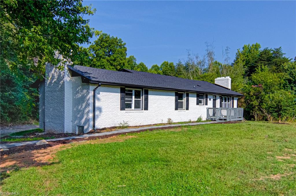 4648 White Rock Road Property Photo