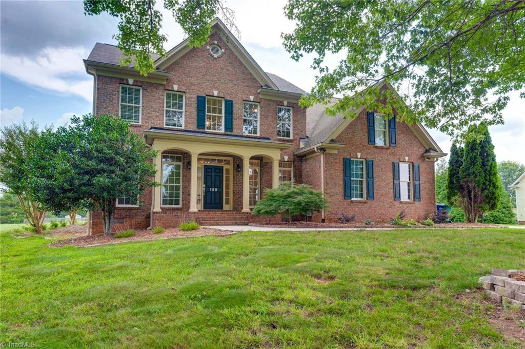 155 Winsome Laurel Lane Property Image