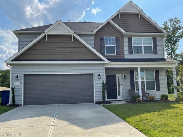 2739 Mayfield Drive Property Photo 1