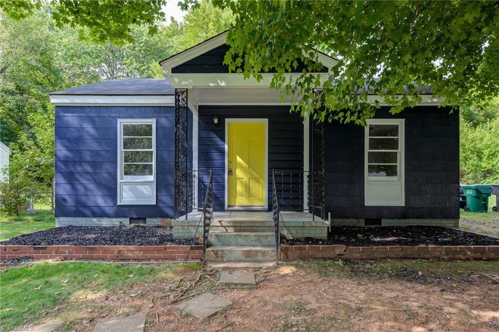2407 Williams Avenue Property Photo