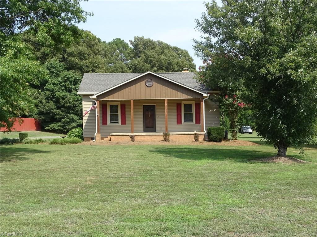 6420 Roanoke Drive Property Photo