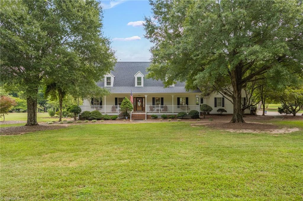 5706 Foxbury Drive Property Photo