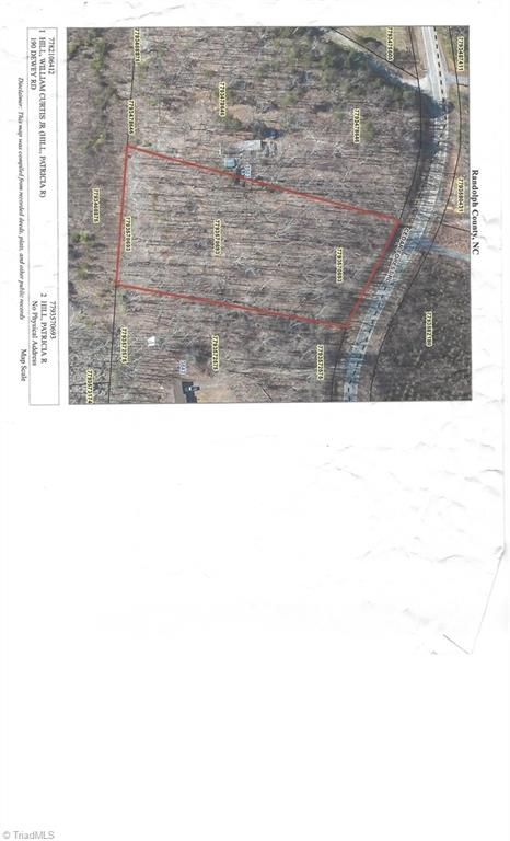 . Cedar Forest Road Property Photo
