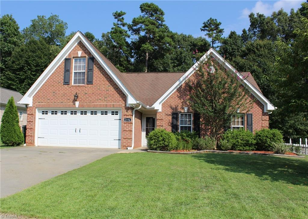2156 Boyd Creek Drive Property Photo 1