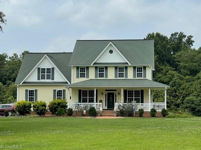 140 Kout Lane Property Photo